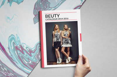 Product Catalogs (Booklet)