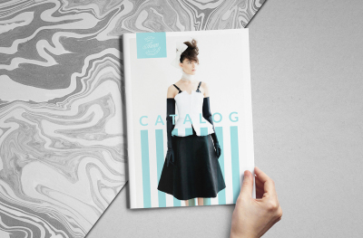 Fashion Booklet/Catalog