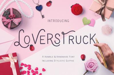 Loverstruck