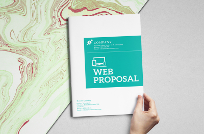 Clean Web Proposal