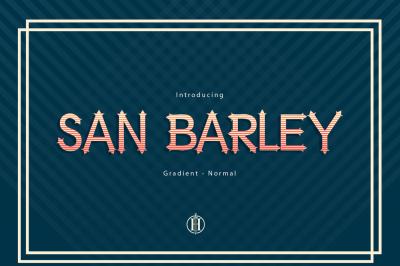San Barley