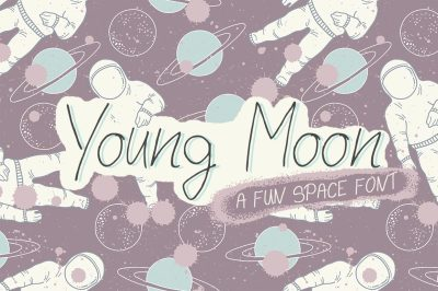 Young Moon Font