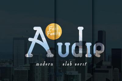 Audie