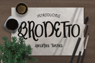 Brodetto