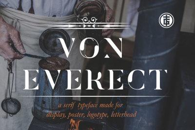 Von Everect