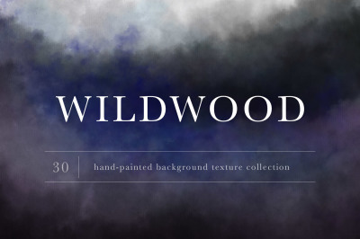 Wildwood Texture Collection