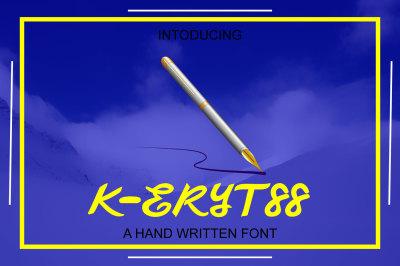 k-ERYT88