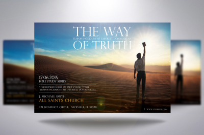The Way Of Truth