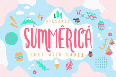 Summerica