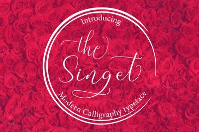 The Singet