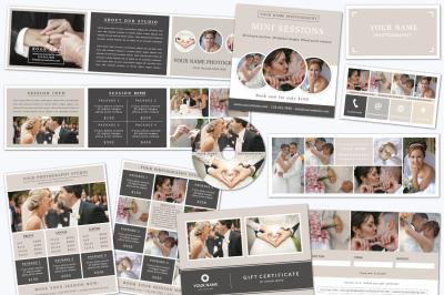 Photography Marketing Set 003