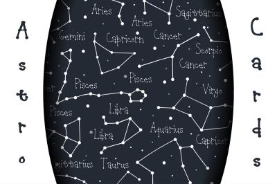 Astrolody Brochures