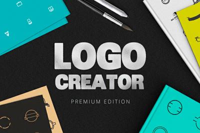 The Extensive Logo Creator