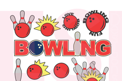 Download Bowling Designs Set Svg Dxf Eps Png Free All Free Svg Designs Download Free Svg Files