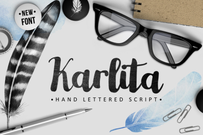 Karlita