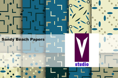 Sandy Beach Papers
