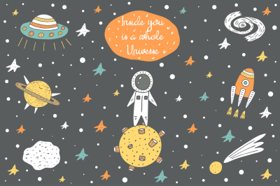 Cosmic objects