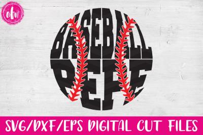 Download Baseball Pepe Svg Dxf Eps Cut File Free New Animation Code Generator Svg Cut Files