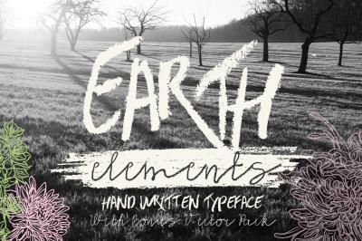Earth Elements Type + Bonus