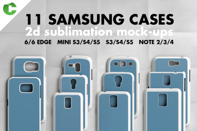SAMSUNG CASE MOCK-UP 2d print