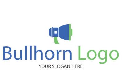 Bullhorn Logo