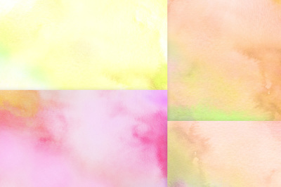 20 water color backgrounds