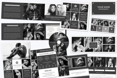 Photography Marketing Set 004