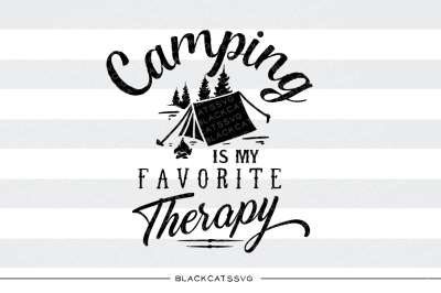 Camping Svg On All Category Thehungryjpeg Com