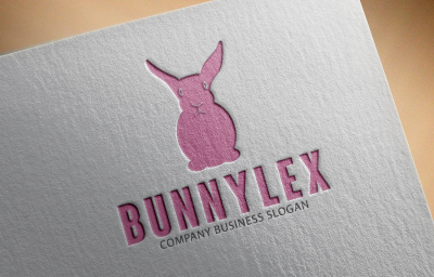 Bunny Logo