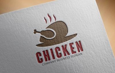 Chicken Logo