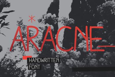 Aracne *12 styles*
