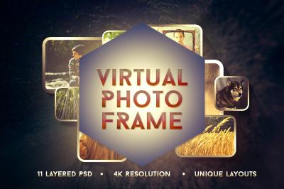 Virtual Photo Frame