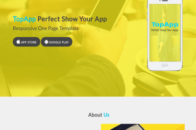 TopApp - Perfect Show Your App