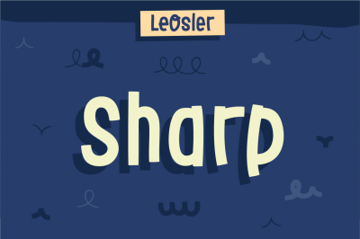 LeOsler Sharp