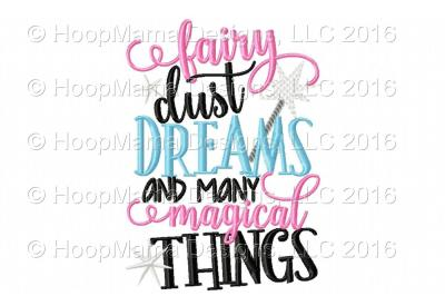 49+ Fairy Dust Dreams And Magical Things SVG