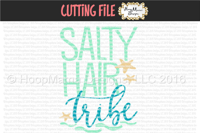 Salty Hair Tribe