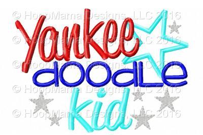 Yankee Doodle Kid