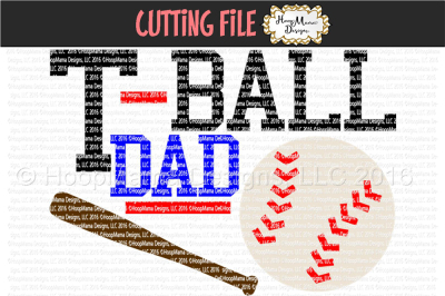 T Ball Dad