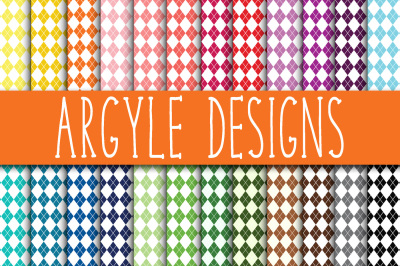Argyle Digital Papers