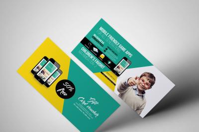 Mobile App Gift Voucher