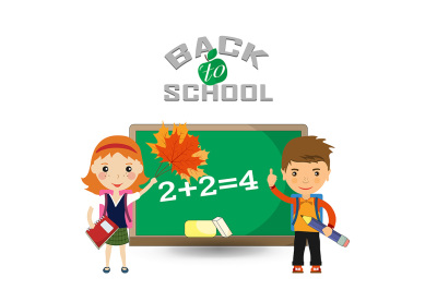 Cute Back to School Collection
