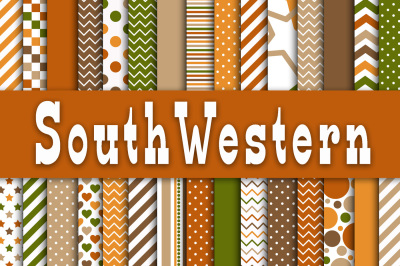 SouthWestern Digital Paper
