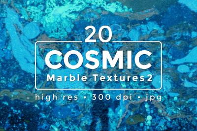 COSMIC Marble Textures Vol.2