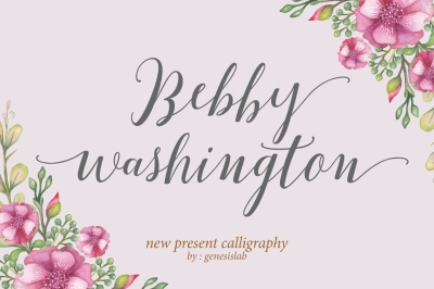 Bebby Washington