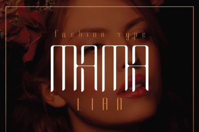 Mama Lian