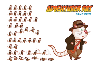 ADVENTURER RAT