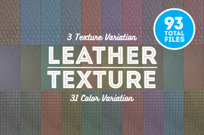 93 Leather Texture Hight Resolution