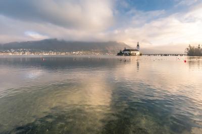 Castle Austria / Lake