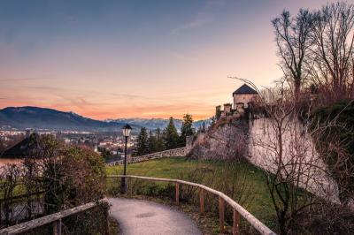 Castle / Austria
