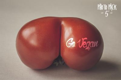 Go Vegan Pack